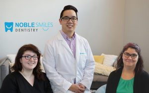 Noblesville IN Family Dentist